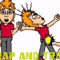 Trap & Tracy
