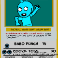 Babo's Card (Remix your own!)