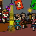 Randoms Bar!