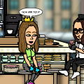 Rp With Paige/Jill