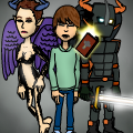 Chapter One Cover