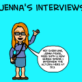 Jenna's Interviews