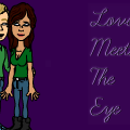 Love Meets The Eye