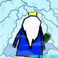 Ice King.