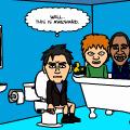 Awkward Bathroom