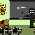 Bigger Classroom