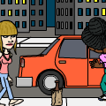 TotD: TOTD: Car
