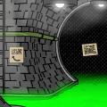 Toxopolis Toxic Waste Sewers