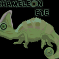 Chameleon Eye 1