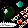Hot Rod of the Gods...