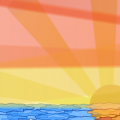 'sunset2'