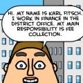 'Meet Karl'