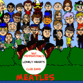 The Meatles