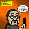 TotD: Bacon