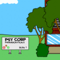 PSY Corp Bldg 1