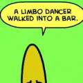 Limbo-holic