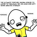 TotD: Loud