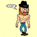 CHUCK NORRIS vs Mac Gyver
