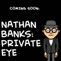 Nathan Banks: Private Eye Series One