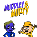 Muddly and Murfy