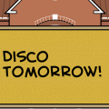 DISCO!!