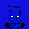 -The Blue Panther