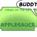 APPLESAUCE 1