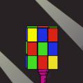 'Cubed'