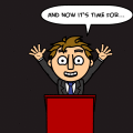 Bitstrips Awards 2010