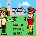 King Tom series