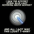 'Mystery Tee'