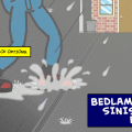 Bedlam: Sinister Placement