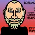 'George Carlin'