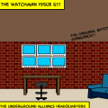 Watchman Season 2