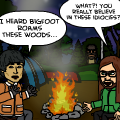 Bigfoot's Night Out