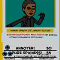 My Card (Remix your own!)