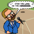 TotD: Freedom