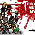 Murder Mystery Promo