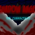 Shadow Angel-The Characters