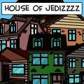 House of jedizzzz