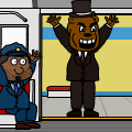 Challenge 49: Subway Yogi