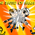 The Battle of Hangs 3