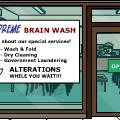 TotD: Brainwash