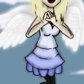 - Angel -