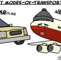 CARoline and JETT