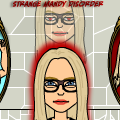 Strange Mandy Disorder