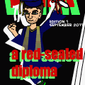 'Book 1: A Red-Sealed Diploma'