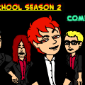 Fight School Season 2