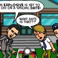 TotD: Explosion