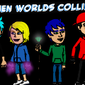 When Worlds Collide (Cancelled)